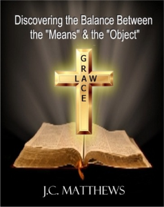 Modern Grace Message pt.8 - Paul, Grace & The Law   Other Files   Presentations