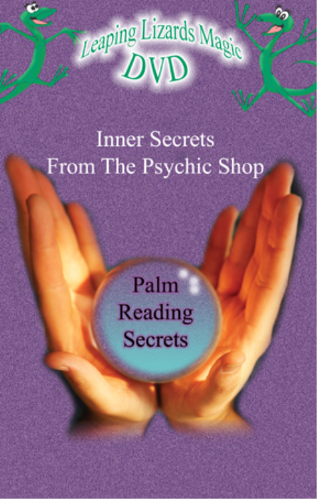 First Additional product image for - Palm Reading DVD download