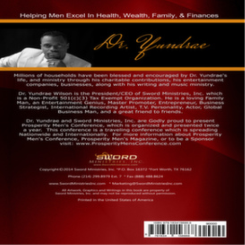 First Additional product image for - Dr. Yundrae's - The Three E's - EMOTIONS, EDUCATION & ETHICS