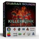 Killer Funk Drum Loops Breakbeats + Wave / Midi + | Music | Soundbanks