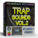 TRAP SOUNDS VOL 2 sylenth1 presets vsti patches | Software | Audio and Video