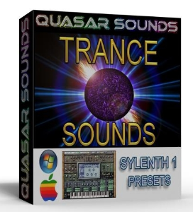TRANCE SOUNDS sylenth1 synth patches | Software | Audio and Video