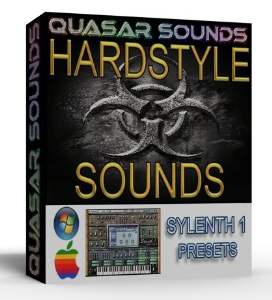 hardstyle sounds for sylenth1 vsti presets