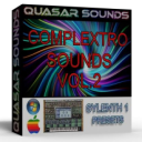 COMPLEXTRO SOUNDS VOL 2 sylenth1 patches | Music | Soundbanks