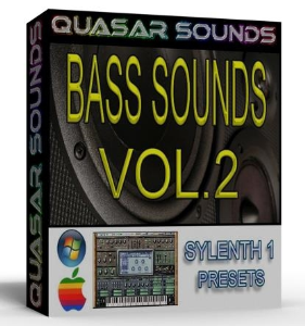 BASS SOUNDS VOL2 sylenth patches vsti presets | Music | Soundbanks