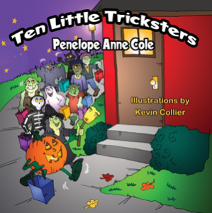 Ten Little Tricksters | eBooks | Children's eBooks