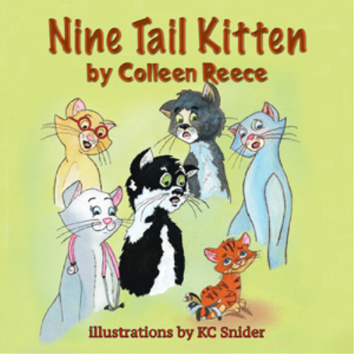 First Additional product image for - Nine Tail Kitten