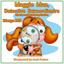 Maggie Mae, Detective Extraordinaire: The Case of the Missing Cookies | eBooks | Children's eBooks