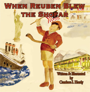 When Reuben Blew the Shofar | eBooks | Children's eBooks