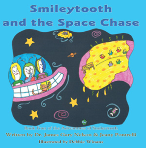 Smileytooth and the Space Chase | eBooks | Children's eBooks