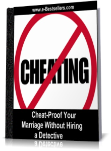 cheat proof your marriage without hiring a detective