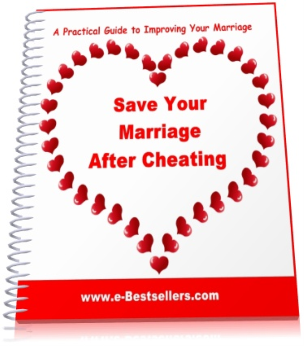 First Additional product image for - Save Your Marriage After Cheating