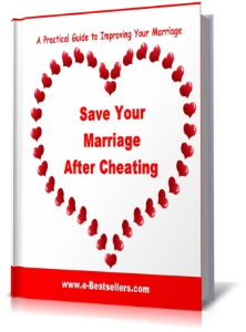 save your marriage after cheating