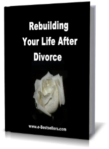 Rebuilding Your Life After Divorce | eBooks | Self Help