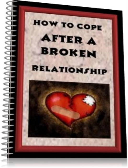 First Additional product image for - How To Cope After A Broken Relationship