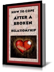 How To Cope After A Broken Relationship | eBooks | Self Help