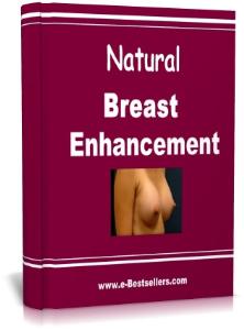 Natural Breast Enhancement | eBooks | Health