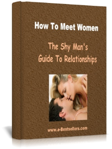 how to meet women