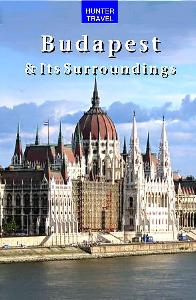 budapest & surroundings travel adventures 2nd ed.