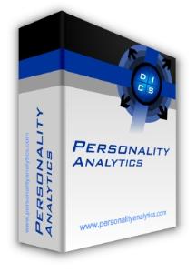 Personality Analytics | eBooks | Education