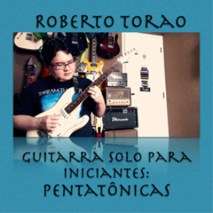 Guitarra Solo para Iniciantes: Pentatonicas | Music | Backing tracks