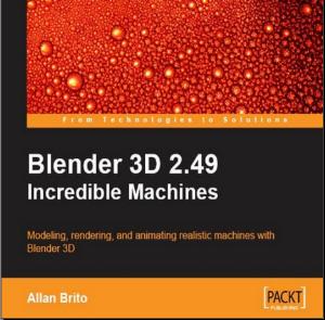 blender 3d.2-49 incredible machines