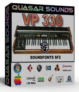 Roland Vp 330 Samples Wave Kontakt Reason Logic Halion | Music | Soundbanks