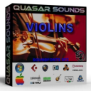 Violins Instrument Samples – Wave Kontakt Reason Logic | Music | Soundbanks