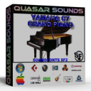 Yamaha C7 Grand Piano – Wave Kontakt Reason Logic | Music | Soundbanks