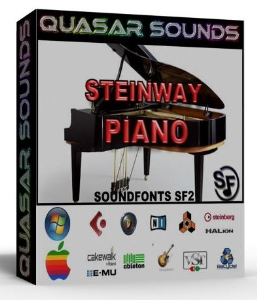 Steinway Grand Piano Samples – Wav Kontakt Reason Logic | Music | Soundbanks