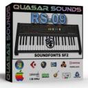 Roland Rs-09 Samples Wave Kontakt Reason Logic Halion | Music | Soundbanks