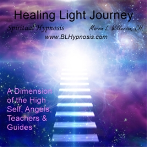 A Healing Light Journey - A different dimenson | Music | New Age