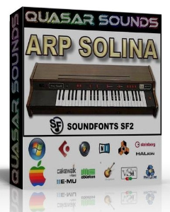 Arp Solina Strings Samples Wav Kontakt Reason Logic Halion | Music | Soundbanks
