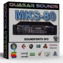 Roland Mks 80 Samples Wave Kontakt Reason Logic Halion | Music | Soundbanks