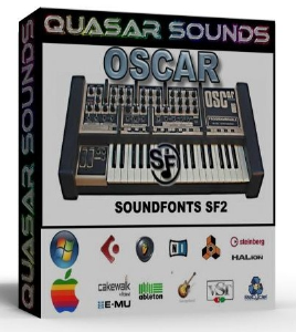 OSCar SAMPLES WAVE KONTAKT REASON LOGIC HALION | Music | Soundbanks