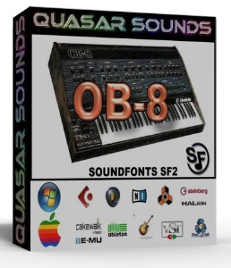 Oberheim Ob8 Samples Wave Kontakt Reason Logic Halion | Crafting | Paper Crafting | Scrapbooking