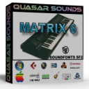 Oberheim Matrix 6 Samples Wave Kontakt Reason Logic Halion | Music | Soundbanks
