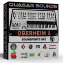Oberheim 4 Vox Samples Wave Kontakt Reason Logic Halion   Music   Soundbanks