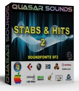 Stabs & Hits Vol. 2 – Wave Kontakt Reason Logic Halion | Music | Soundbanks