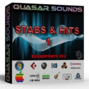 Stabs & Hits Vol. 1 – Wave Kontakt Reason Logic Halion | Music | Soundbanks