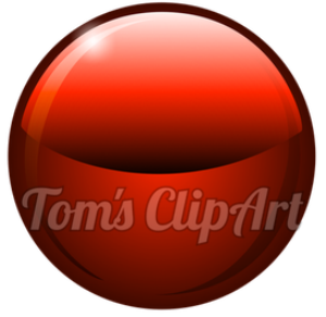 toms clipart - red eye 01