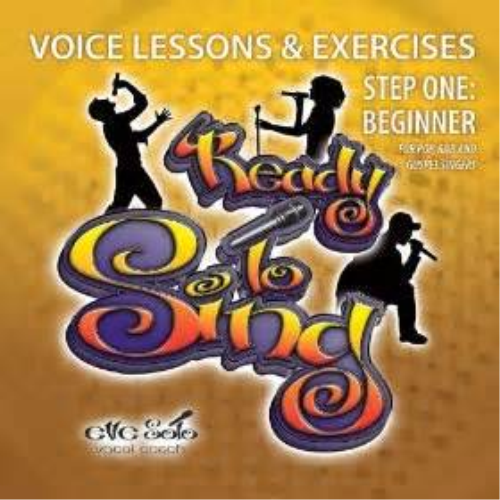 First Additional product image for - ReadyToSing Voice Lessons - Breathing @ Pitch