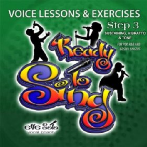 Third Additional product image for - ReadyToSing Voice Lessons - Breathing @ Pitch