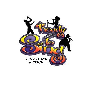 readytosing voice lessons - breathing @ pitch