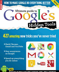 ultimate guide to google's hidden tools 2013