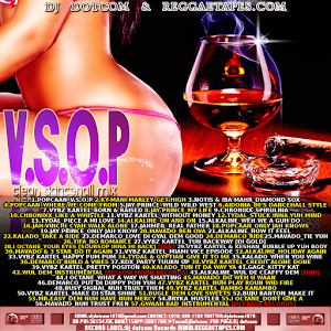 dj dotcom - v.s.o.p clean dancehall mix