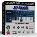 Roland Jp 8000 Samples Wave Kontakt Reason Logic Halion | Music | Soundbanks