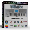 Korg Trinity Samples Wave Kontakt Reason Logic Halion | Music | Soundbanks