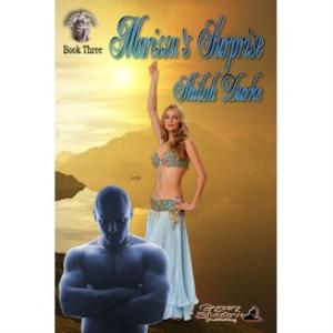marissa's surprise (book 3 celestial abductions)
