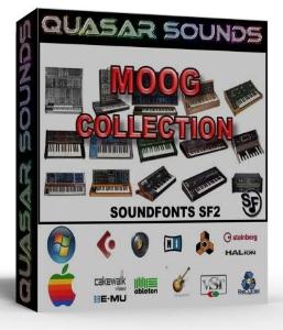 Moog Synth Samples Wave Kontakt Reason Logic Halion | Music | Soundbanks